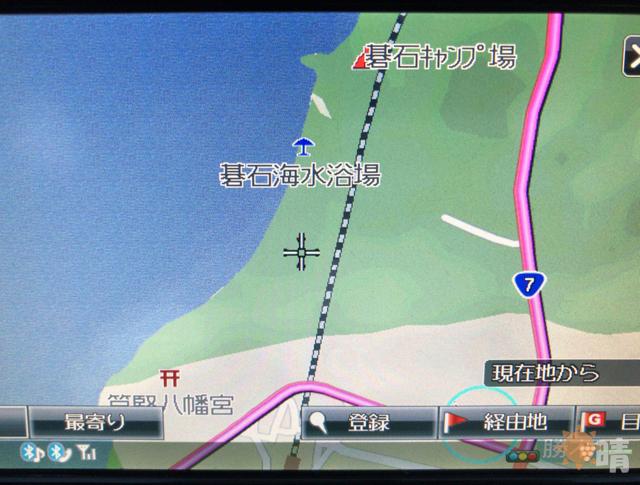 新潟県マンホールカード
