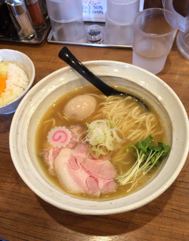 麺屋ノロマ