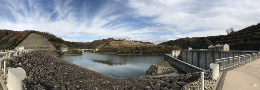 因幡万葉湖