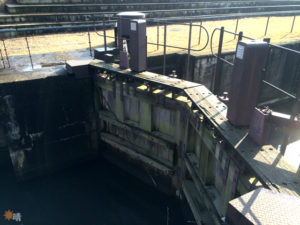 富岩運河環水公園
