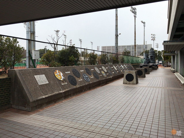 名古屋市マンホール