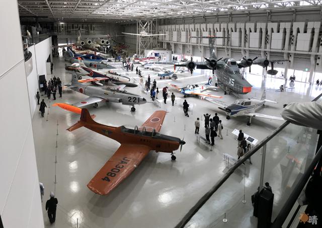 航空宇宙博物館