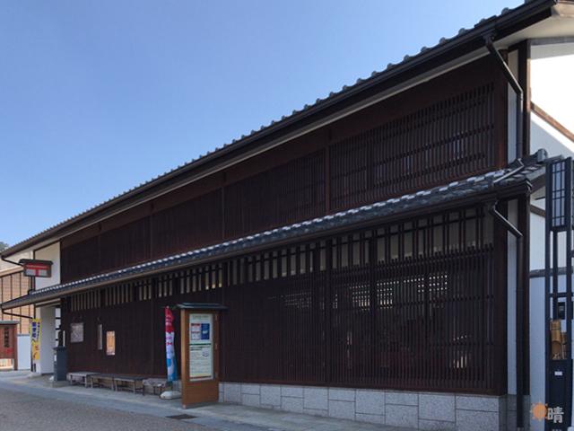 岩村郵便局