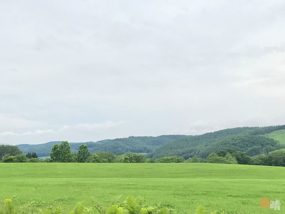 陸別町トラリ地区