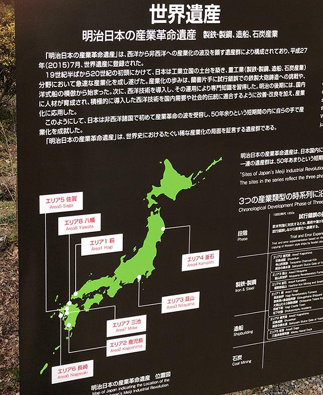 明治日本の近代化遺産